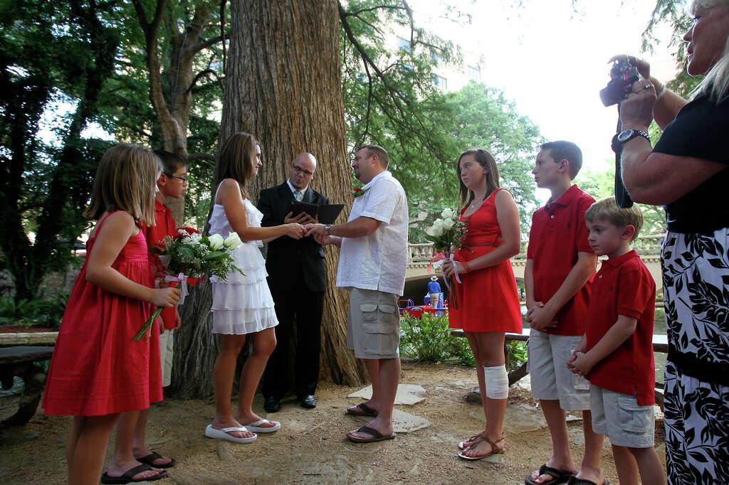 Wedding Island San Antonio | Wedding Ideas