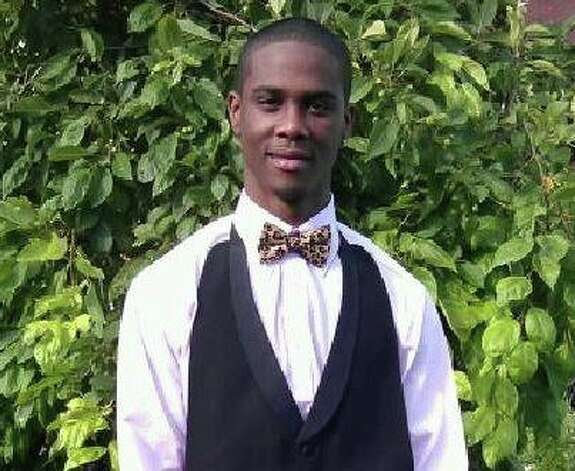 17-year-old Gary Gullap became the city's 15th homicide of 2012, the fourth in two weeks. Photo: Contributed Photo / Connecticut Post Contributed