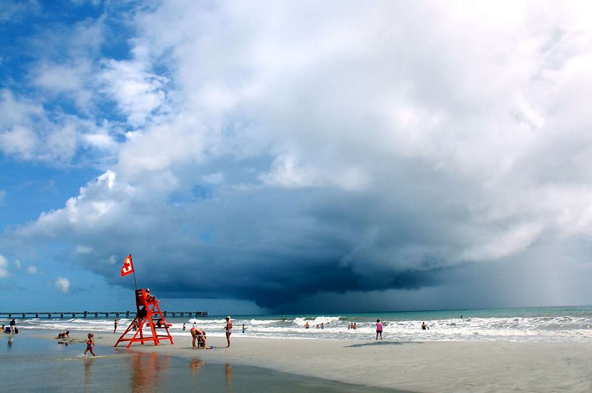 9. Jacksonville, Florida: If you want to stay at a beach town in Florida, Jacksonville is the place to be as it is the coastal city in Florida with the lowest hotel rates in the state, according to Lonely Planet. Plus, there are other attractions including local breweries, barbecue joints and live music venues.