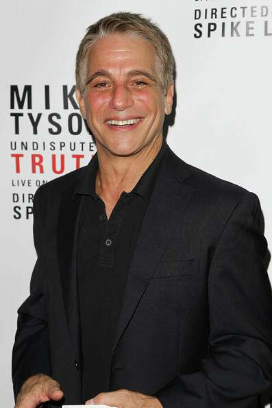 Actor Tony Danza is seen at the