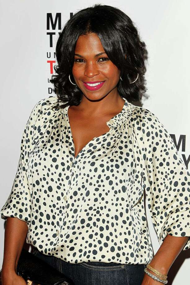 "Actress Nia Long is seen at the ""Mike Tyson: Undisputed Truth"" event on Thursday, August 2, 2012 in New York. Photo: Donald Traill, DONALD TRAILL/INVISION/AP / Invision"