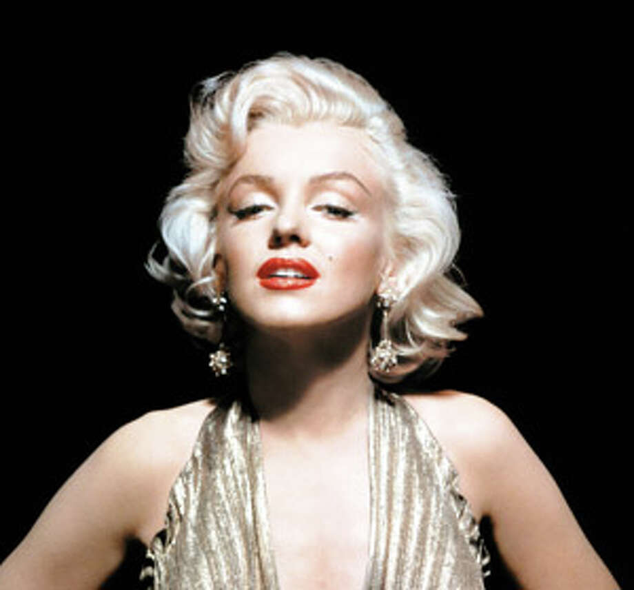 A set of three x-rays from Marilyn Monroe's chest sold at a Las Vegas auction for