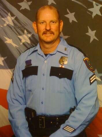 Darrin Buse, Houston Police Officer