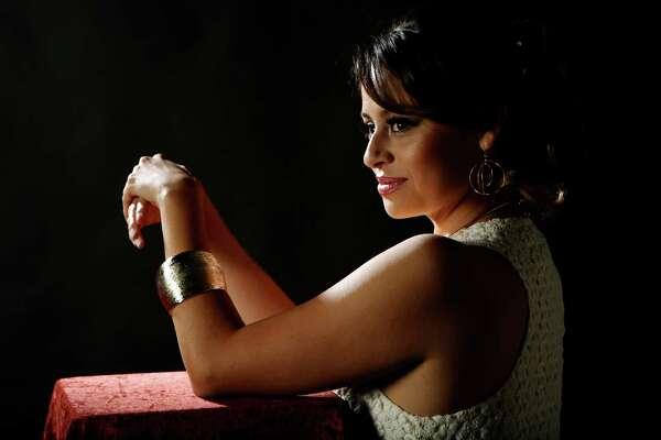 Brittany Valadez, 2012 Hottest Latina