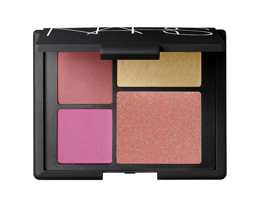 The NARS Foreplay Palette, created exclusively for Sephora. $49. Photo: Nars, NARS
