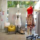 """Peninsula  Malia Mills: This resort-wear chain, founded by Honolulu-born Malia Mills, embraces clients' varied proportions with a company motto of """"Love Thy Differences."""" Bikinis, one-pieces and cover-ups are offered in sizes 2 to 16, in soft cup and underwire cup sizes up to DD and E. Sun hats, scarves and sweaters are also sold. 271 State St., Los Altos, (650) 559-1922. www.maliamills.com."""