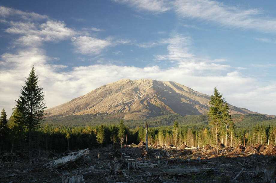 Advocates of making Mt. St. Helens into a national park say it would ensure a larger funding pool for visitor services and amenities and spur more visitation, which would in turn mean more business for struggling local communities. Photo courtesy of iStockPhoto Photo: Contributed Photo
