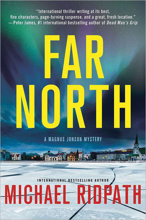 "Michael Ridpath's ""Far North"" assumes the reader knows some background about the influential niche Iceland's banking industry developed in recent decades."