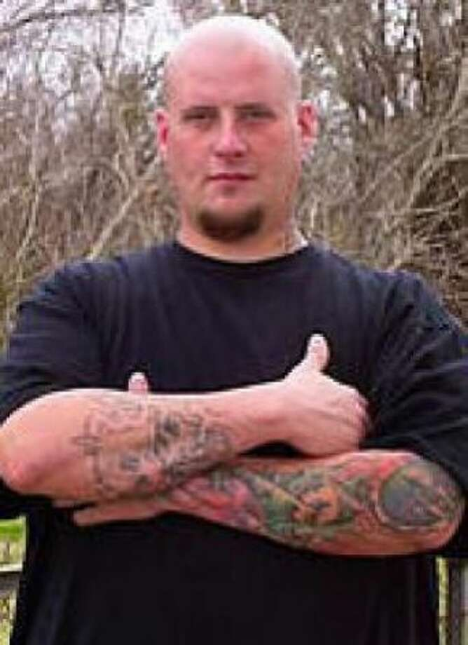 "Stevie ""Bubba"" Walder pleaded guilty Aug. 6 to capital murder in Liberty County. Photo: Liberty County Sheriff's Office"