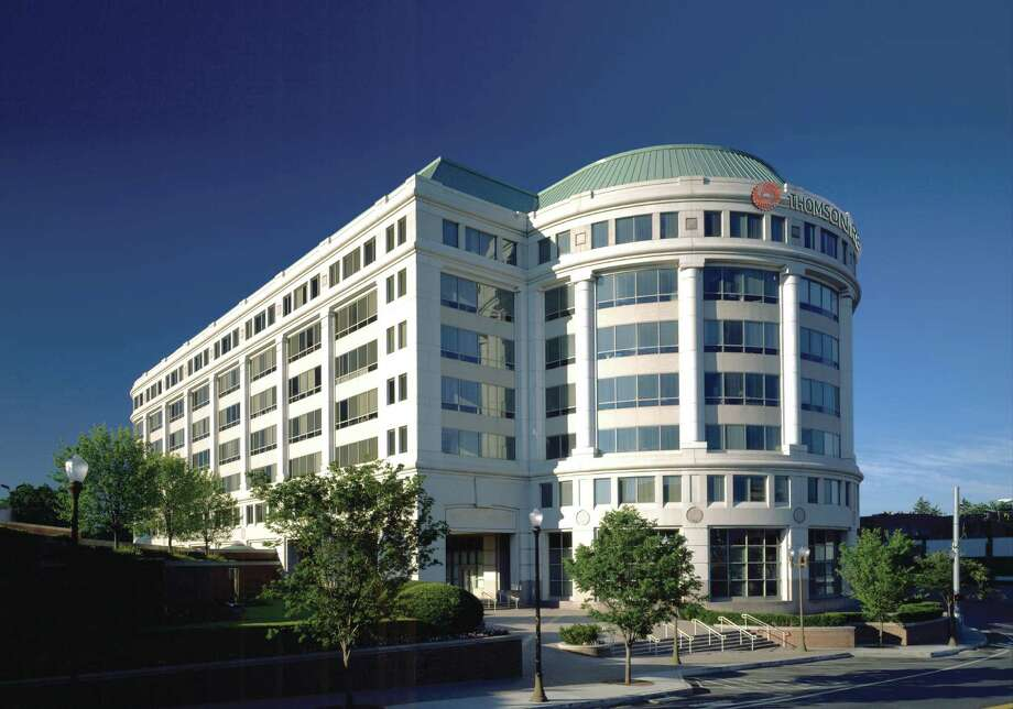 Thomson Reuters leases 92,000 square feet of the Metro Center in downton Stamford. The company is moving its captive insurance subsidiary, Thomson Reuters Risk Management, Inc., to Stamford with no additional personnel. Photo: Contributed Photo