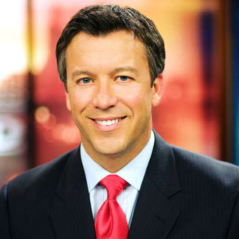 Jeff Vaughn, who replaced Chris Marrou at KENS-TV, is leaving the station after 2 1/2 years. Photo: COURTESY PHOTO
