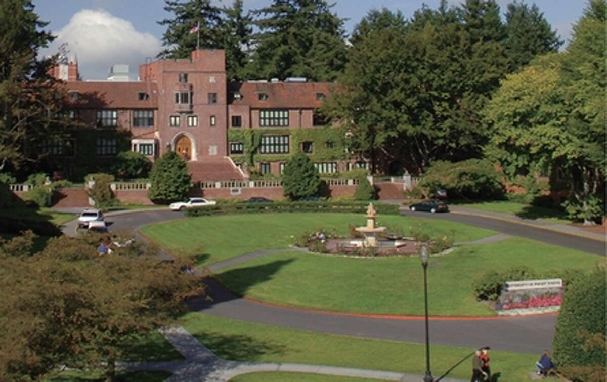 University of Puget Sound (ranked No. 72 in National Liberal Arts Colleges) Acceptance rate: 83.9% Avg. GPA of admitted freshmen: 3.51 Avg. SAT: 1160-1343 Avg. ACT: 25-31 Tuition cost: $47,840