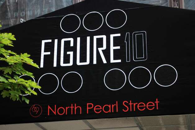 View of Figure 10, on North Pearl Street on Monday Aug. 6, 2012 in Albany, NY.   (Philip Kamrass / Times Union) Photo: Philip Kamrass / 00018741A