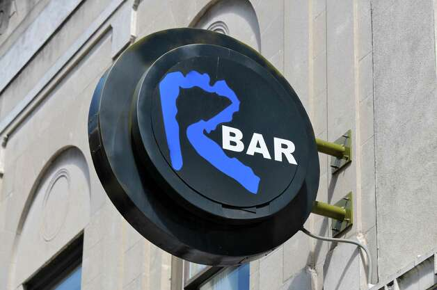View of R Bar, on North Pearl Street on Monday Aug. 6, 2012 in Albany, NY.   (Philip Kamrass / Times Union) Photo: Philip Kamrass / 00018741A
