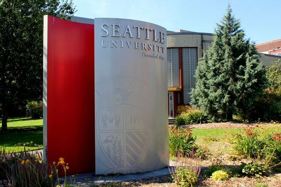 Five percent of Seattle's 2010 college-attending graduates went to a private university in Washington. The state didn't break out which universities got the students, but it's a good bet that many went to Seattle University.