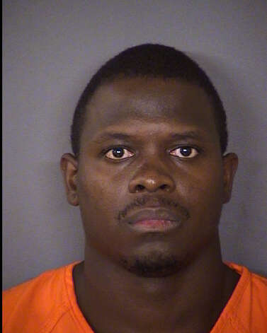 Doran Walker, 27, was extradited to San Antonio on July 28 and is awaiting indictment on a capital murder charge in connection with a fatal double-shooting in July. Photo: Courtesy