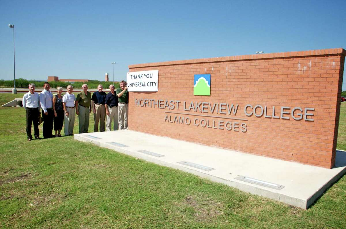 11. Northeast Lakeview College Preliminary enrollment, fall 2014: 2,096 Certified enrollment, fall 2013: 1,260 Change in number of enrolled students: 836 Percent change in enrolled students: 66.35 percent Data provided byTexas Higher Education Coordinating Board