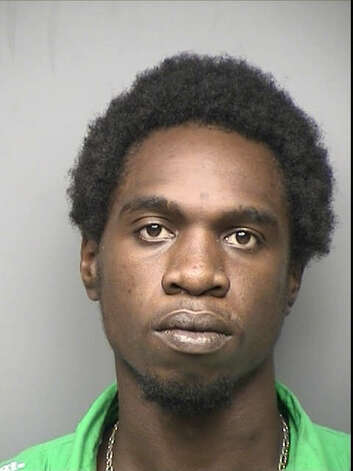 Freddy Perryman, 25, is accused of sexually assaulting and beating a 14-year-old girl who had run away from home. Photo: Courtesy