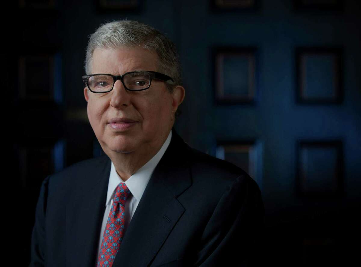 This Oct. 2011 photo shows composer Marvin Hamlisch at Heinz Hall in downtown Pittsburgh. Hamlisch, a conductor and award-winning composer best known for the torch song