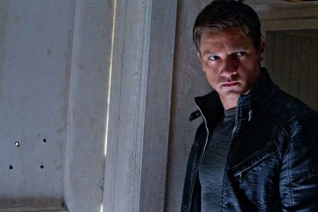 "This death rattle of the Bourne series, ""The Bourne Legacy,"" starred Jeremy Renner, in a thoroughly opaque thriller that assumed audiences had just seen all three Bourne movies the night before and had committed every detail to memory. Therefore everyone was supposed to know what Blackbriar and Alcom referred to and why this was a direct threat to national security. This was never really explained, and even Rachel Weisz, as a scientist everyone wants to kill (for some reason or other), couldn't lift the proceedings. Photo: Universal Pictures / Universal Pictures"