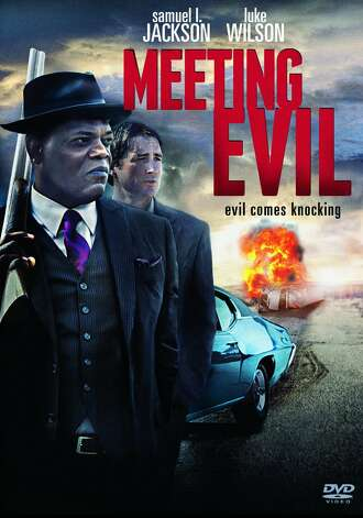 """Meeting Evil"" Photo: Sony Pictures Home Entertainment"