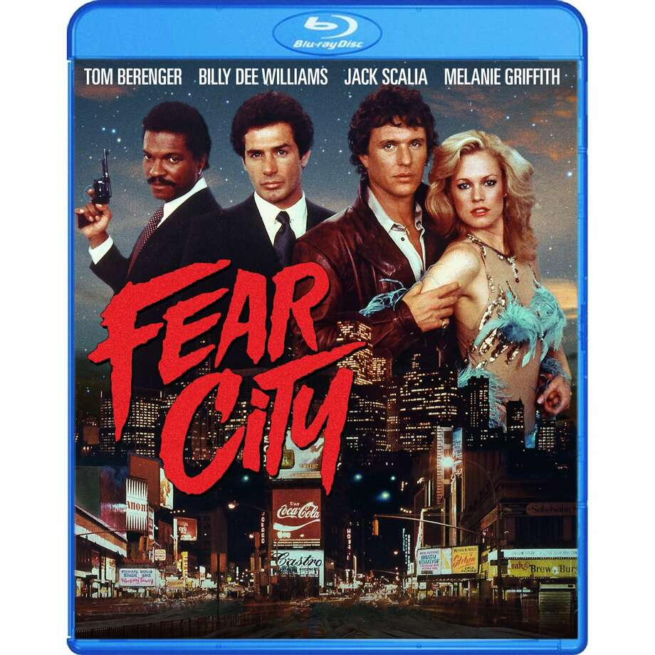 """Fear City"" Photo: Shout! Factory"