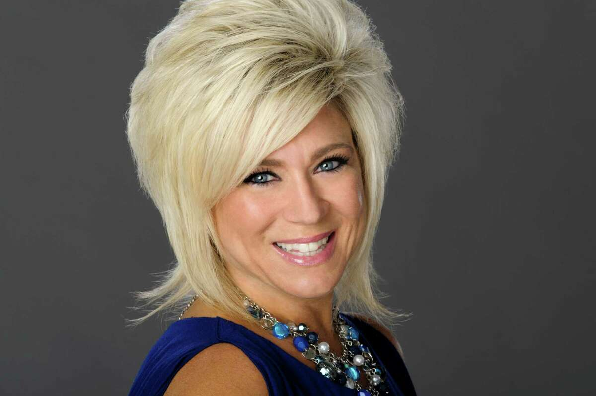 Theresa Caputo, known to millions as the