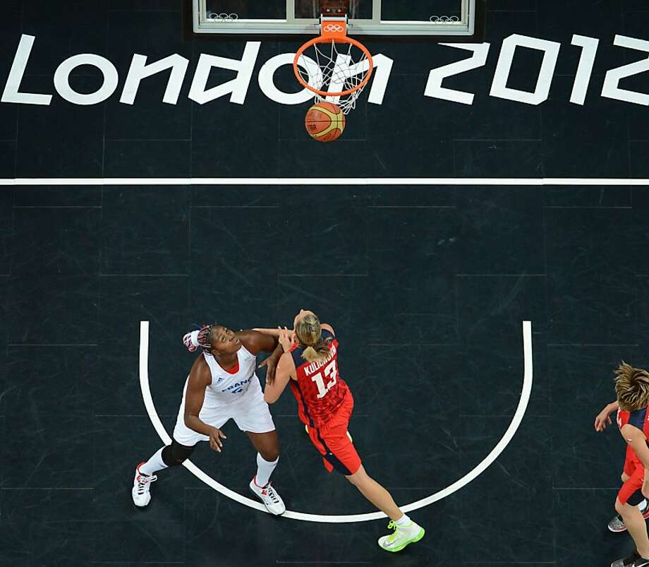 Picture taken with a robotic camera 