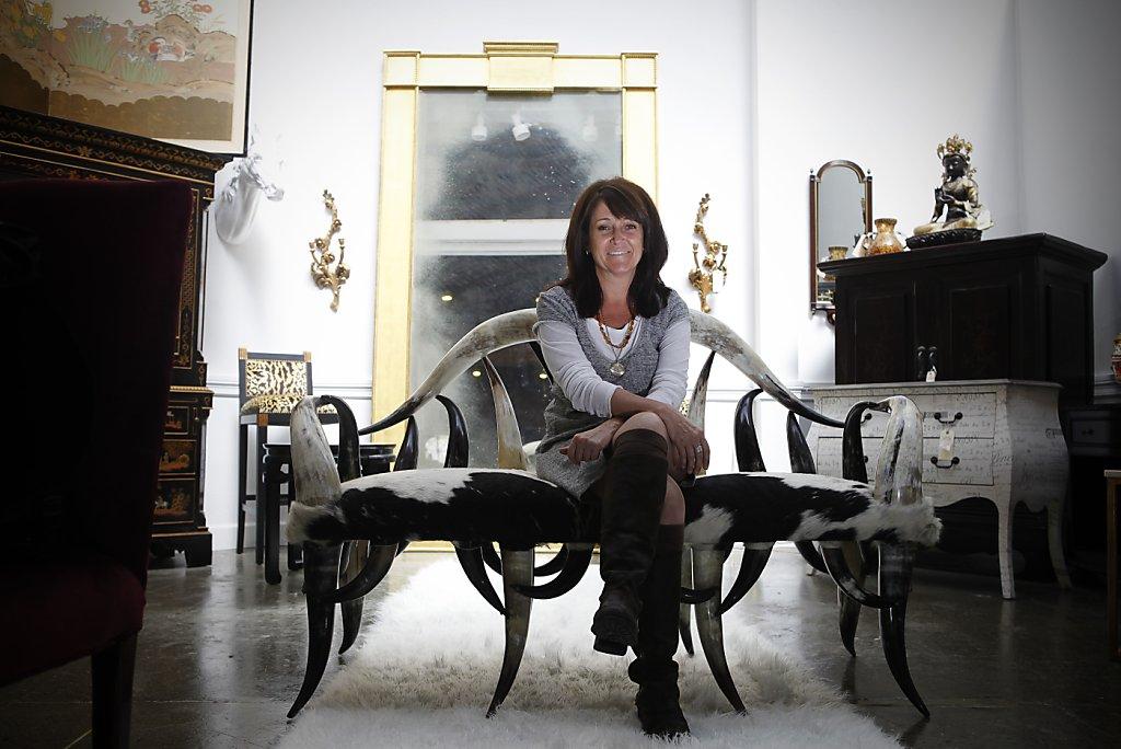 consignment furniture market thrives sfgate rh sfgate com
