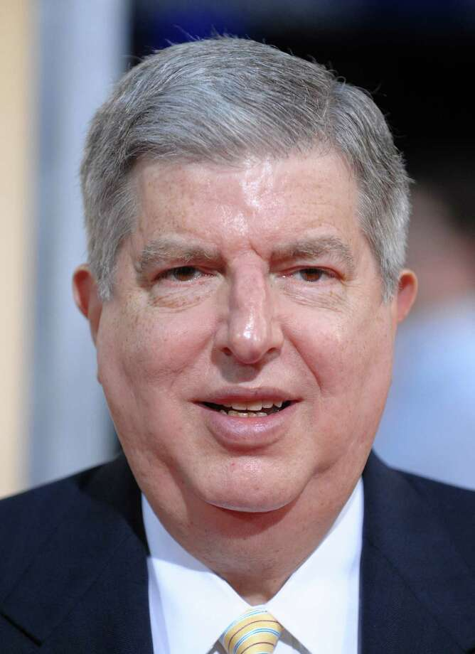 "FILE - This Sept. 15, 2009 file photo shows composer Marvin Hamlisch attending the premiere of ""The Informant"" at The Ziegfeld Theatre in New York. Hamlisch, a conductor and award-winning composer best known for the torch song ""The Way We Were,"" died Monday, Aug. 6, 2012 in Los Angeles. He was 68. (AP Photo/Peter Kramer, file) Photo: Peter Kramer"