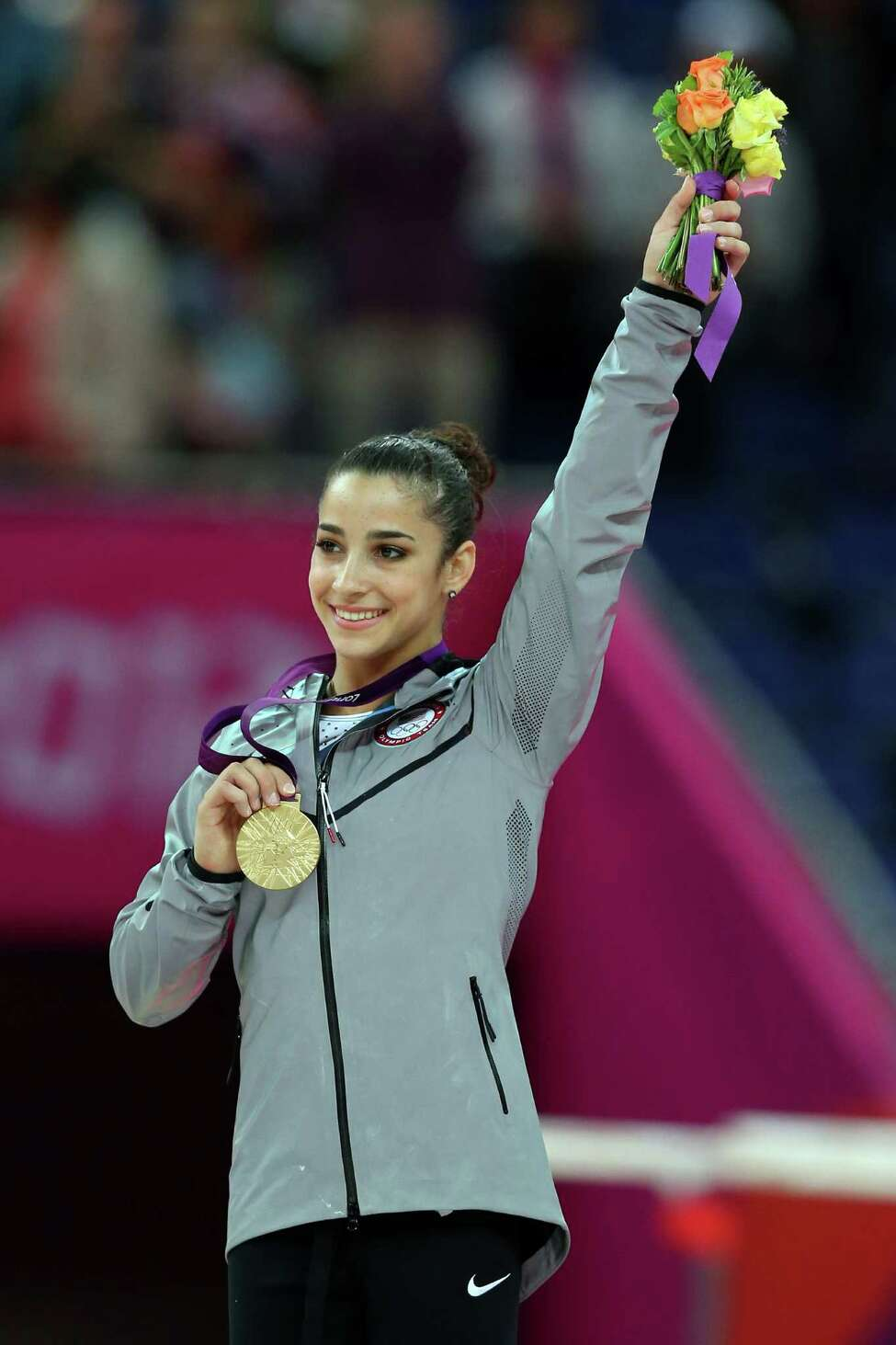 Did Aly Raisman Confirm Her Retirement? The Gymnast Wont