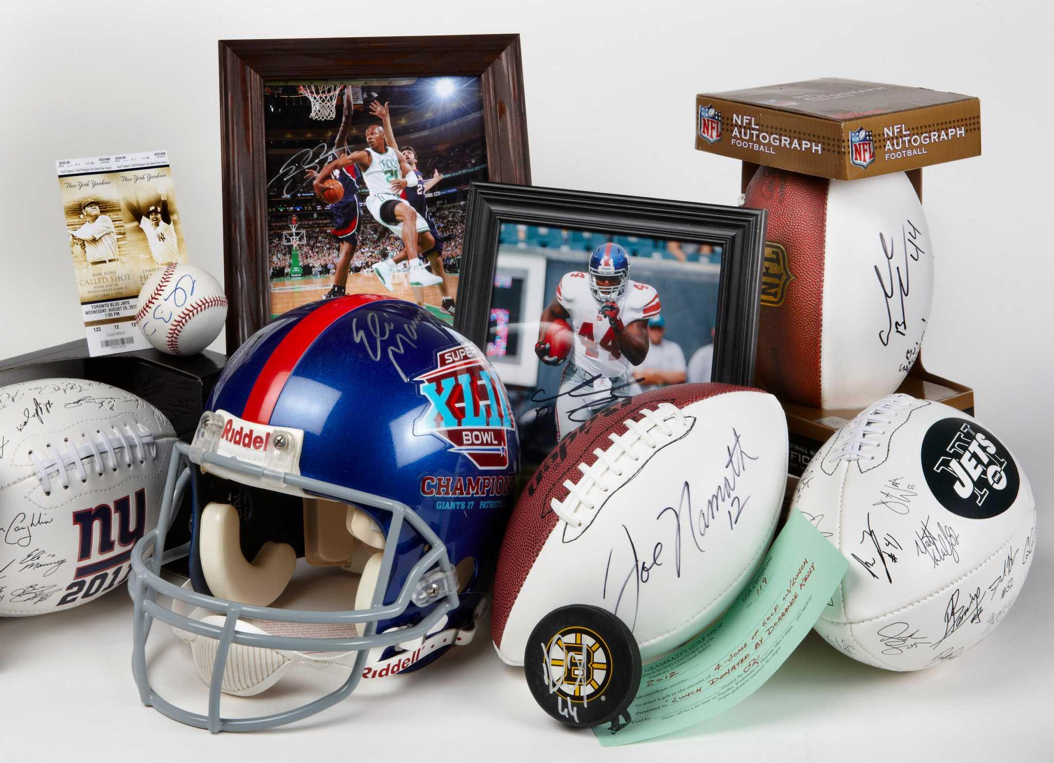 Sport-Auktion