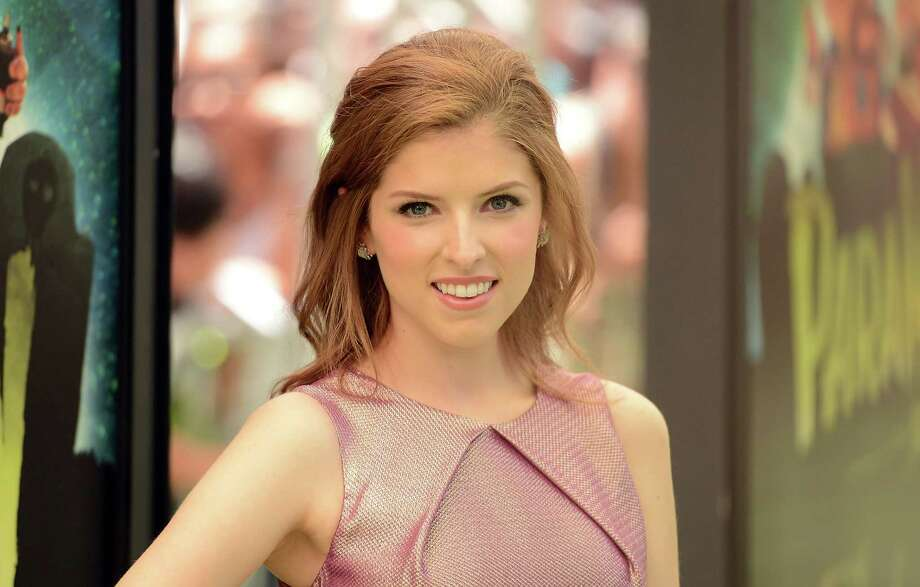 Anna Kendrick / 2012 Getty Images