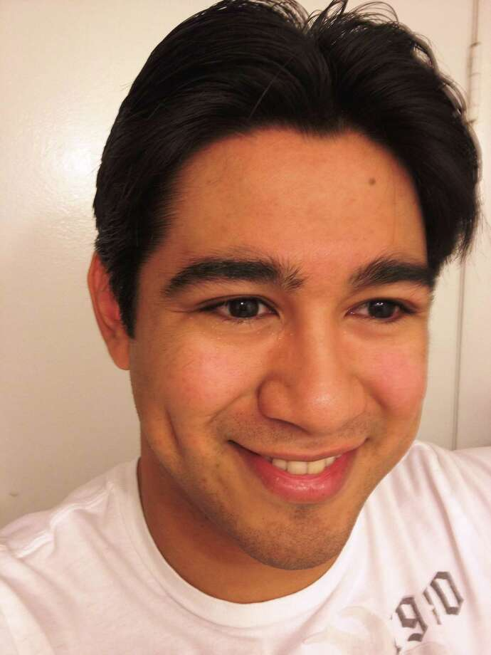 I have been told by so many people that I look like Mario Lopez a.k.a. AC Slater. On occasions I've been told I should join a lookalike contest and when my friend told me about this contest I decided to give it a try. I hope everyone is right. -- Jesus Tijerina Photo: Jesus Tijerina, Reader Submissio