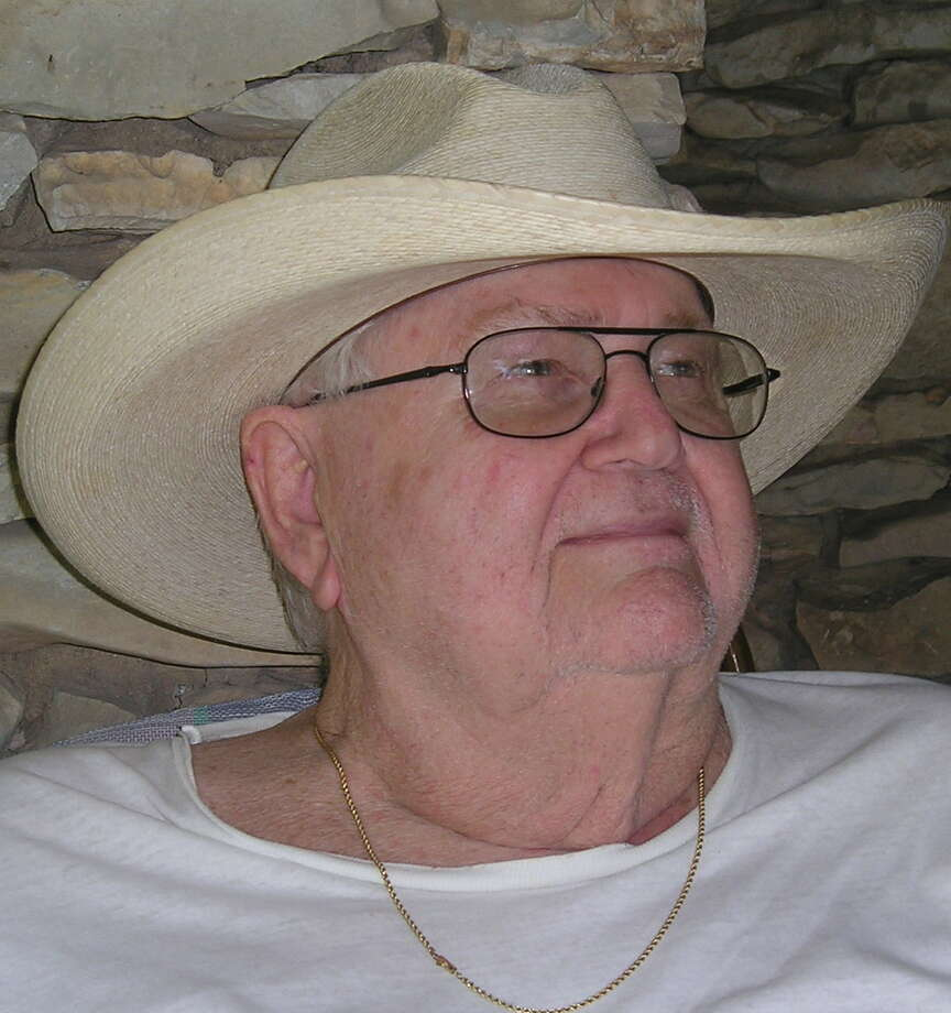 "Joe Schott, that's me, from out in Castroville is a dead-ringer for longtime Houston Oilers Coach Bum Phillips who once declared, ""If I drop dead tomorrow, at least I'll know I died in good health."" Wish I would have said that. Wife Bobbi sometimes calls me Bum, but I don't know how to take that. -- Joe Schott Photo: Handout, Courtesy Joe Schott"