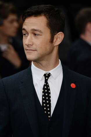 Actor Joseph Gordon-Levitt  Photo: Ian Gavan, Getty Images / 2012 Getty Images
