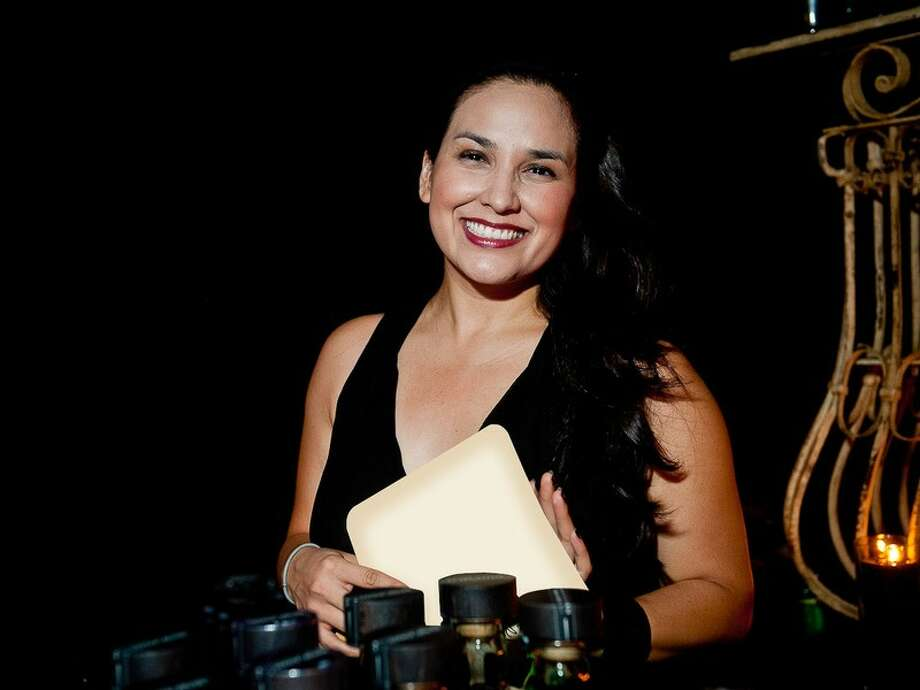 Alba Huerta, former general manager of Anvil Bar & Refuge, will open her own bar, Julep, early next year, in partnership with the Anvil brain trust. Photo: Courtesy Of Alba Huerta