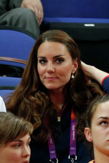 Kate Middleton   AFP PHOTO / THOMAS COEXTHOMAS COEX/AFP/GettyImages
