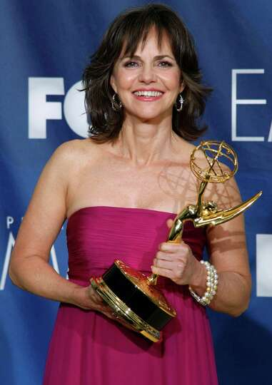 Sally Field REUTERS/Lucy Nicholson