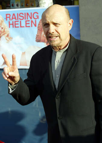 Actor Hector Elizondo  Photo: NAM Y HUH, AP / AP