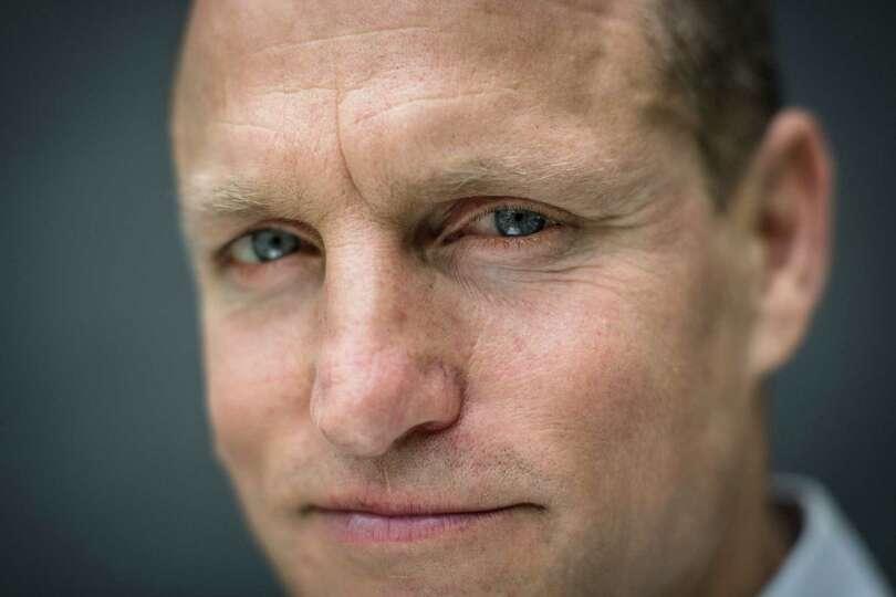 Woody Harrelson (Chad Batka/The New York Times)