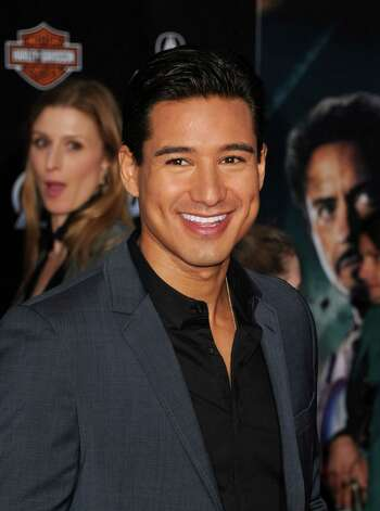 Mario Lopez Photo: Kevin Winter, Getty Images / 2012 Getty Images