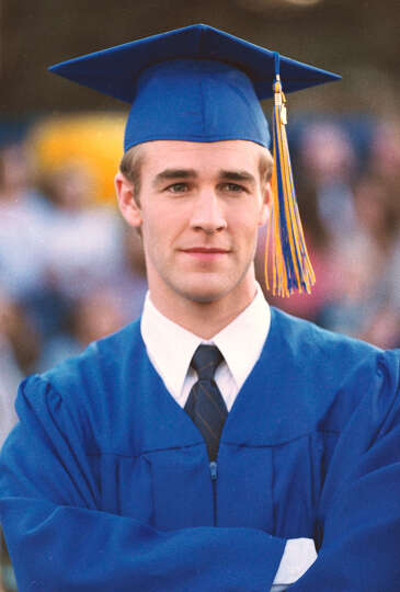 James Van Der Beek The WB/Fred Norris