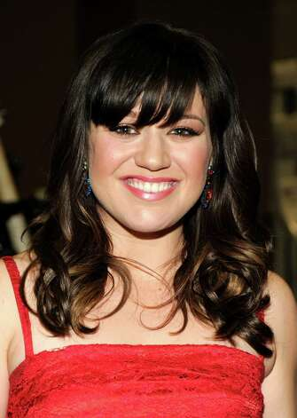 Singer Kelly Clarkson Photo: Frazer Harrison, Getty Images For ACM / 2012 Getty Images