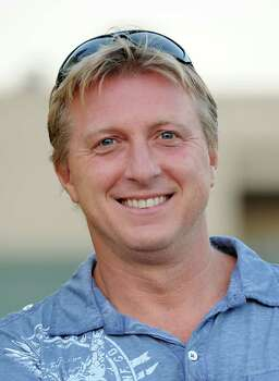 Actor William Zabka Photo: Valerie Macon, Getty Images / 2012 Getty Images