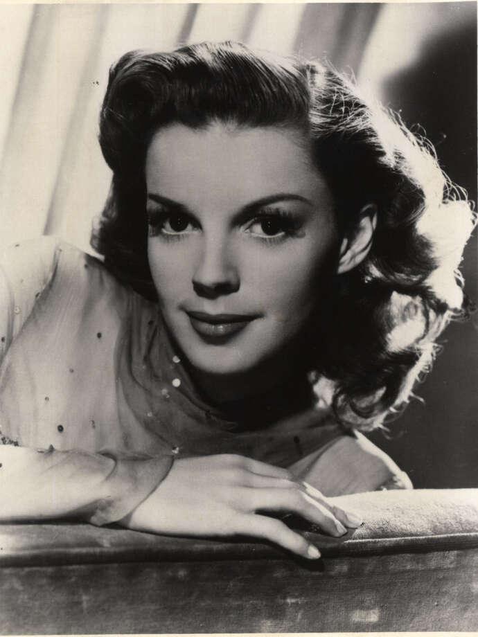 Judy Garland / FILE PHOTO