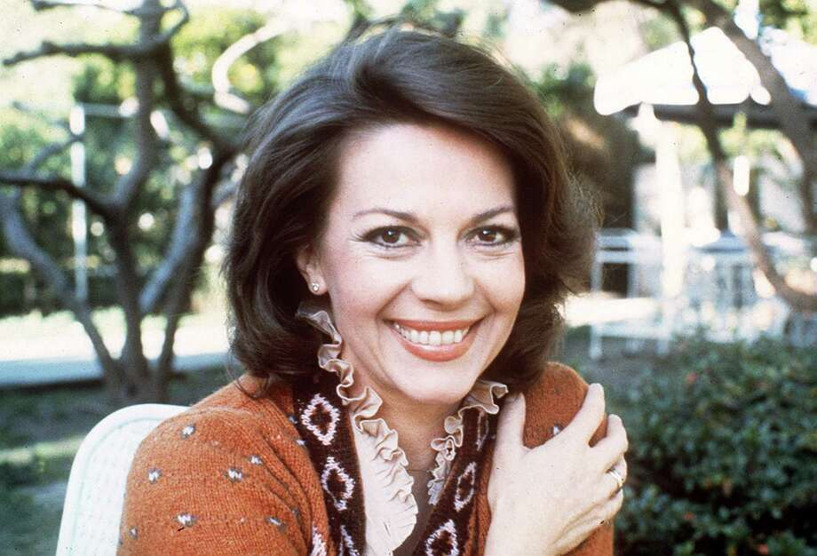 FILE - A Dec. 1, 1981 file photo shows actress Natalie Wood. Dennis Davern, captain of the yacht Splendour, which Wood was aboard on the night she died, said on national TV Friday, Nov. 18, 2011 that he lied to investigators about Natalie Wood's mysterious death 30 years ago and blames the actress' husband at the time, Robert Wagner, for her drowning in the ocean off Southern California. A Los Angeles County sheriff's detective will speak to reporters Friday about the decision to take another look at the Oscar-nominated actress' nighttime demise.  (AP Photo/File) Photo: Associated Press / AP1981