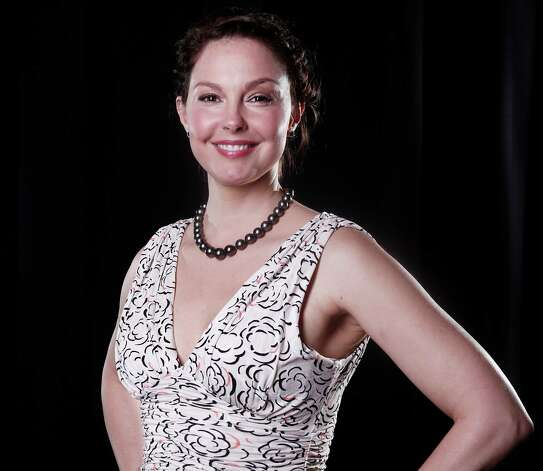Actress Ashley Judd (AP Photo/Carlo Allegri, file) Photo: Carlo Allegri, Associated Press / R-Allegri