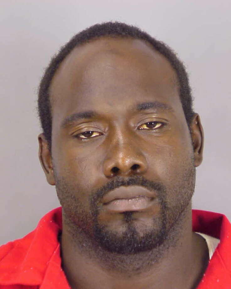 Batiste Breaux Jr. has been charged with capital murder for the deaths of Kelly Evans, 25, and Gerald Evans, 27. The Evans brothers and a friend were shot and killed in the 4600 block of Ironton in Beaumont on Aug.5, 2008. This case is pending and could be eligible for the death penalty. Prosecutors have not waived the death penalty in any pending capital murder case. Photo: Jefferson County Sheriff