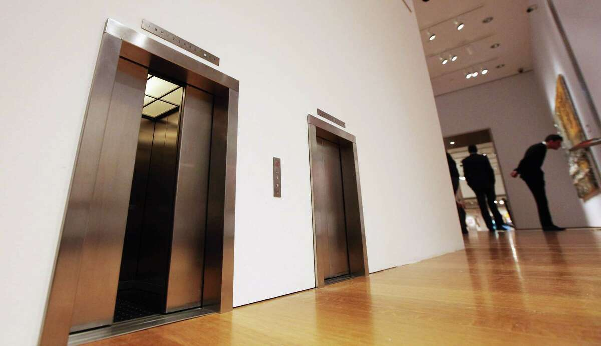 Elevator installers and repairers --Assemble, install, repair and maintain passenger elevatorsThe top 10% make $105,750 on average.